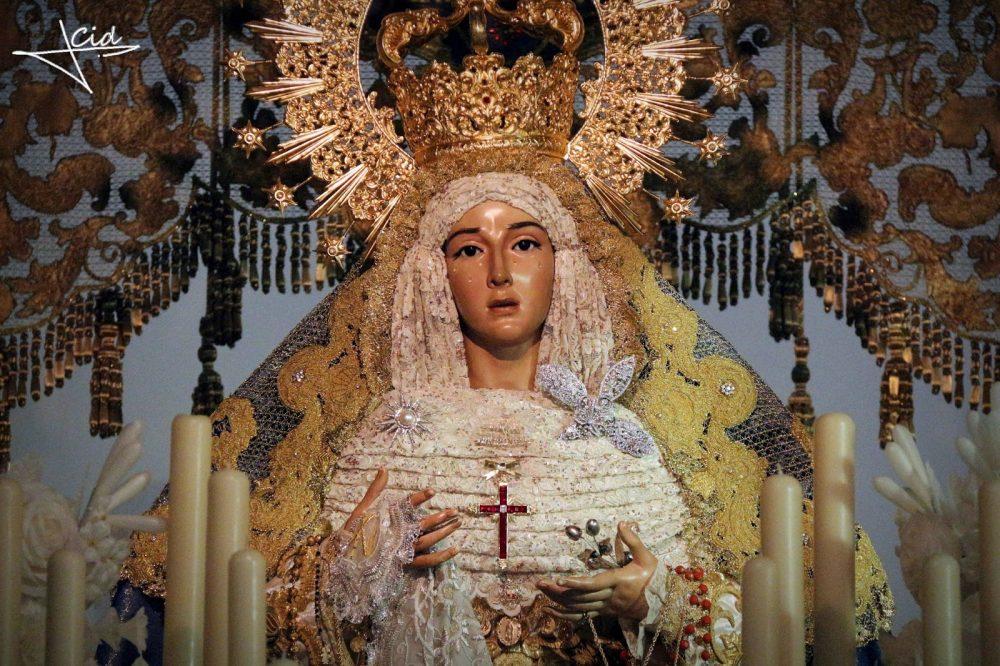 Galer a lunes santo de amor y sacrificio dos hermanas info - Polveros en dos hermanas ...