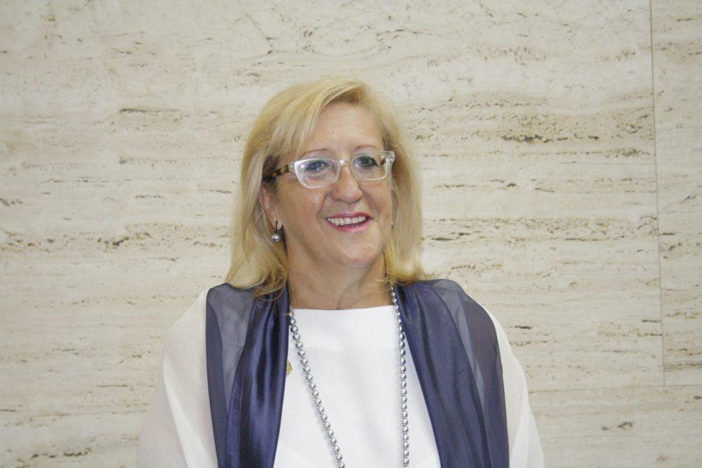 Resultado de imagen de MARIA ANTONIA NAHARRO