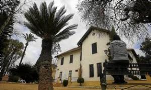 06-03-09 REPORTAJE SOBRE EL PARQUE DE DOS HERMANAS. PARQUE DE LA ALQUERIA DEL PILAR FOTO: GREGORIO BARRERA