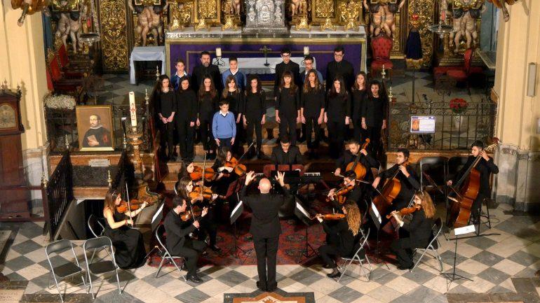 Resultado de imagen de Asociación Musical Regina Coeli