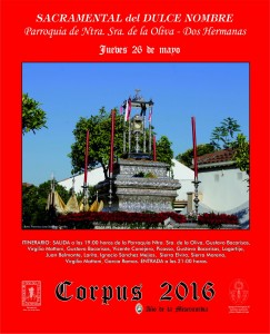 Corpus Oliva 2016