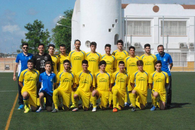 Resultado de imagen de La Motilla Fútbol Club