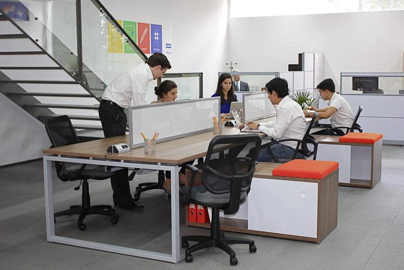 Lo mejor para remodelar tu oficina tips imperdibles dos for Oficina electronica dos hermanas