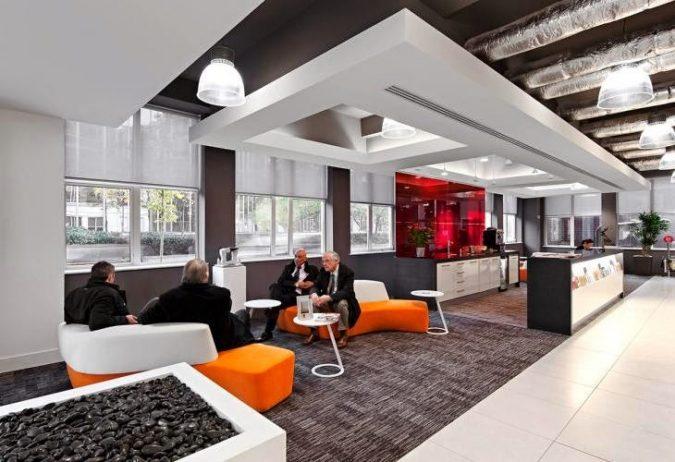Lo mejor para remodelar tu oficina tips imperdibles dos - Oficinas de arquitectura ...